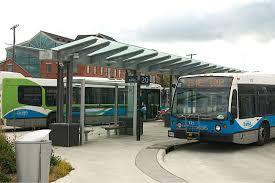 Transit Station