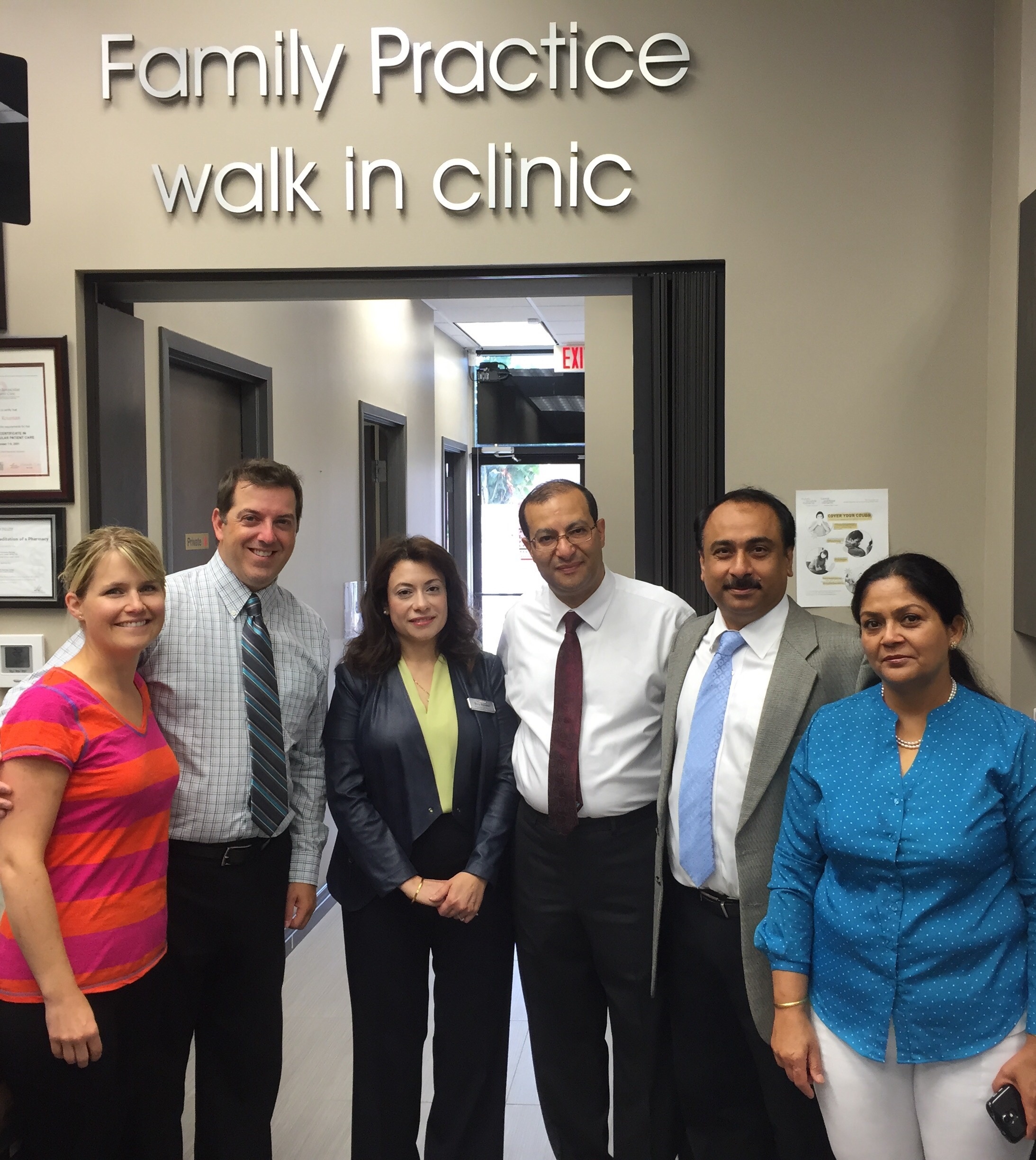 South End of #Guelph Has A New Pharmacy & Medical Walk-In Clinic