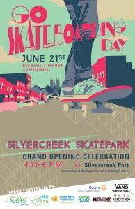 SkateboardingDay