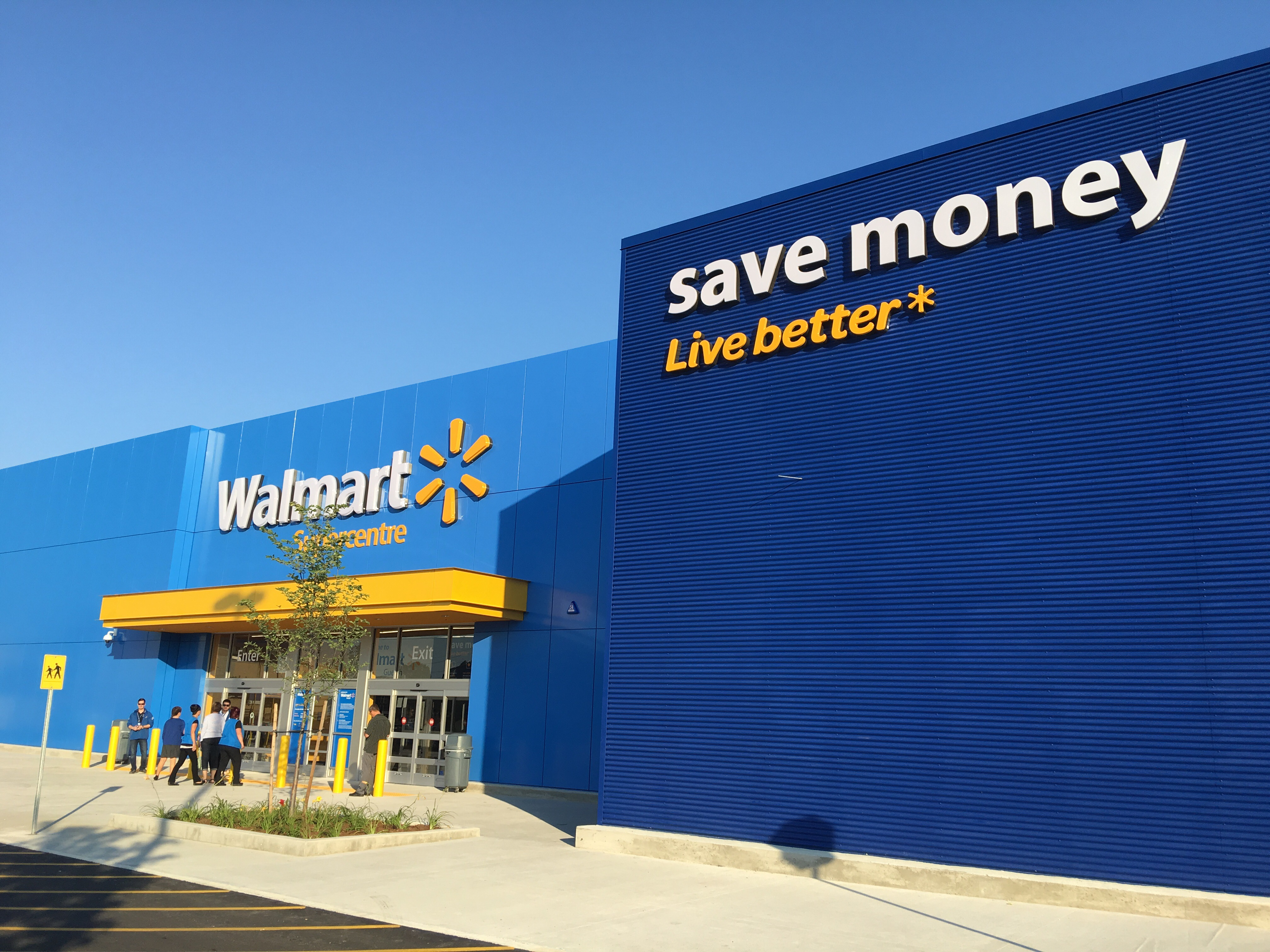 Store Hours of Operation, Location & Phone Number for Walmart Near You