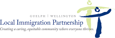 Guelph Wellington Local Immigration Partnership logo